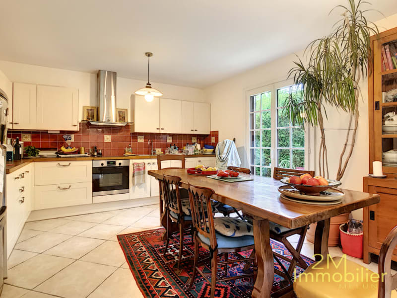 Vente maison / villa Livry sur seine 375000€ - Photo 4