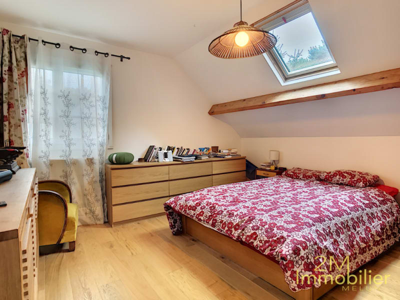 Vente maison / villa Livry sur seine 375000€ - Photo 5
