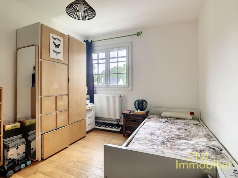 Vente maison / villa Livry sur seine 375000€ - Photo 8