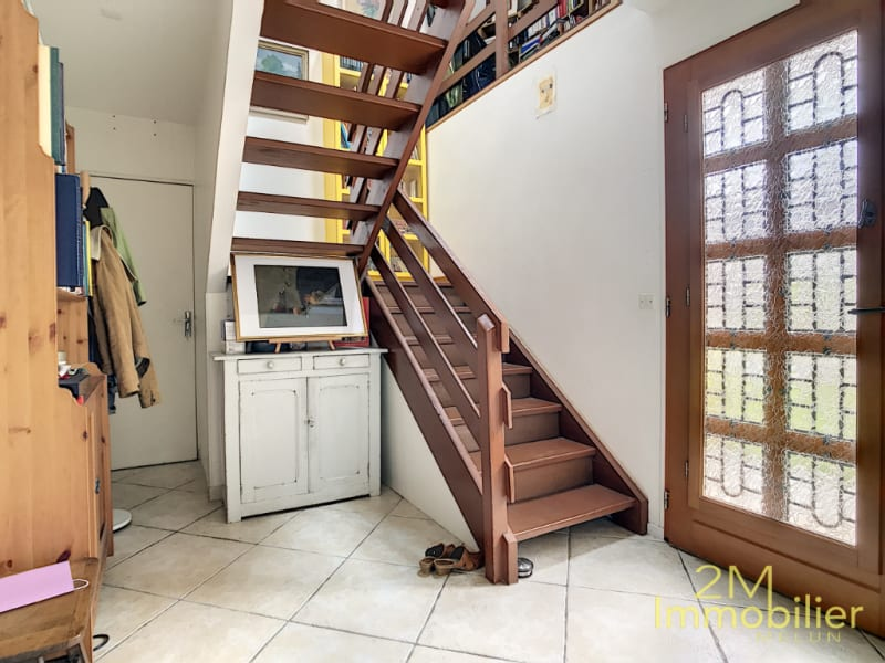 Vente maison / villa Livry sur seine 375000€ - Photo 9