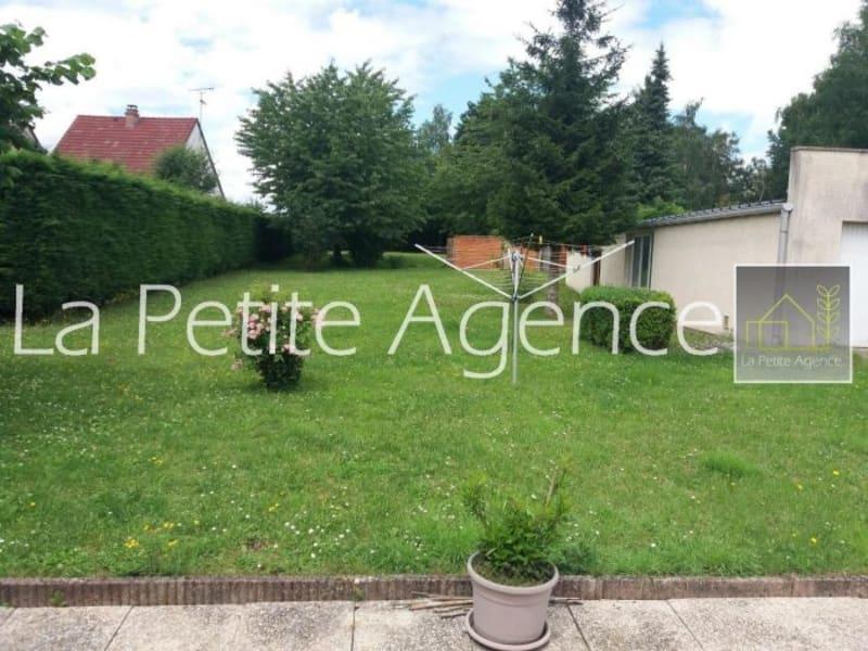 Vente maison / villa Solesmes 215000€ - Photo 1