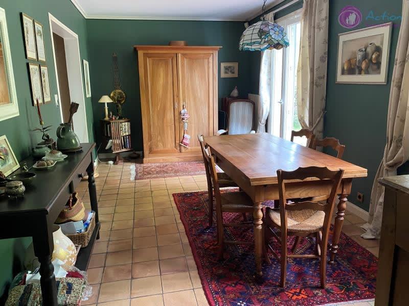 Vente maison / villa Lesigny 470000€ - Photo 3