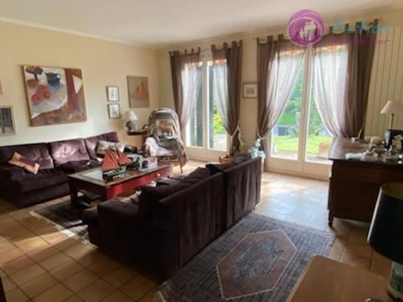 Vente maison / villa Lesigny 470000€ - Photo 4