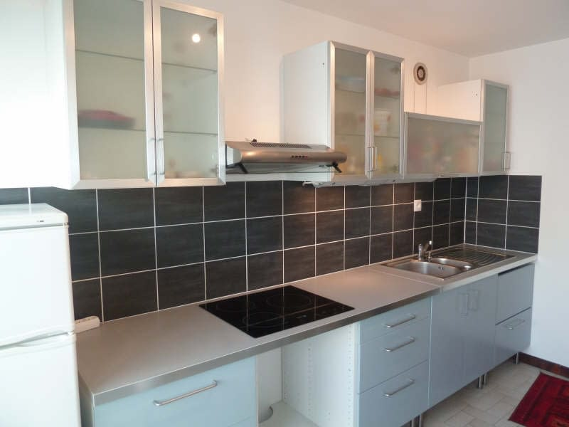 Location appartement Andresy 975,52€ CC - Photo 2