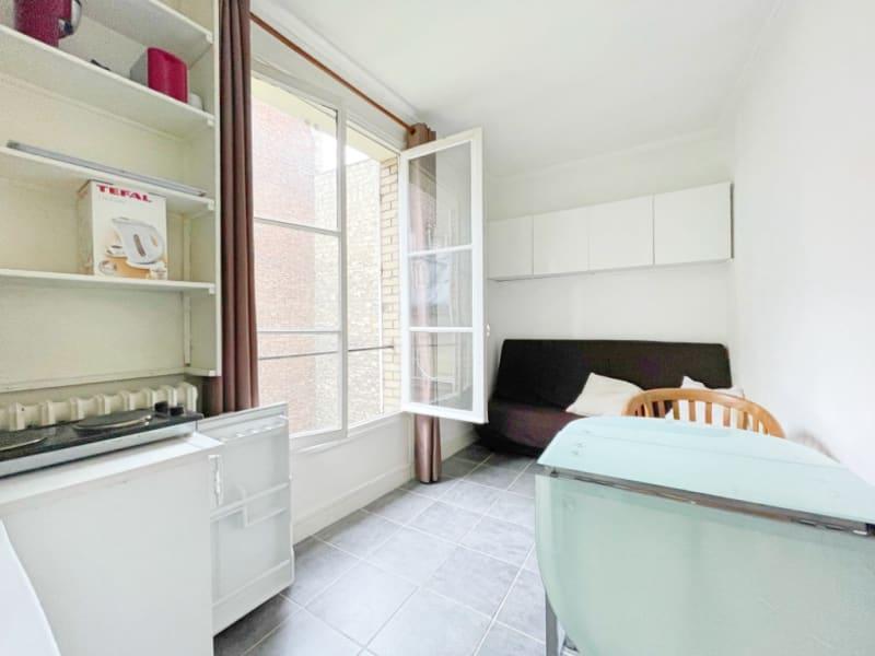 Sale apartment Paris 8ème 170000€ - Picture 2