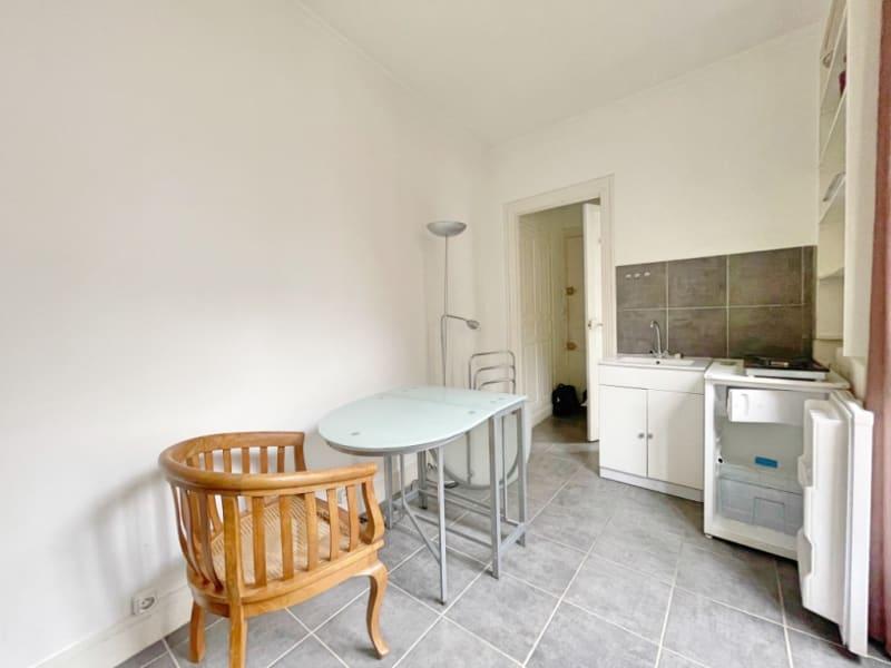 Sale apartment Paris 8ème 170000€ - Picture 3