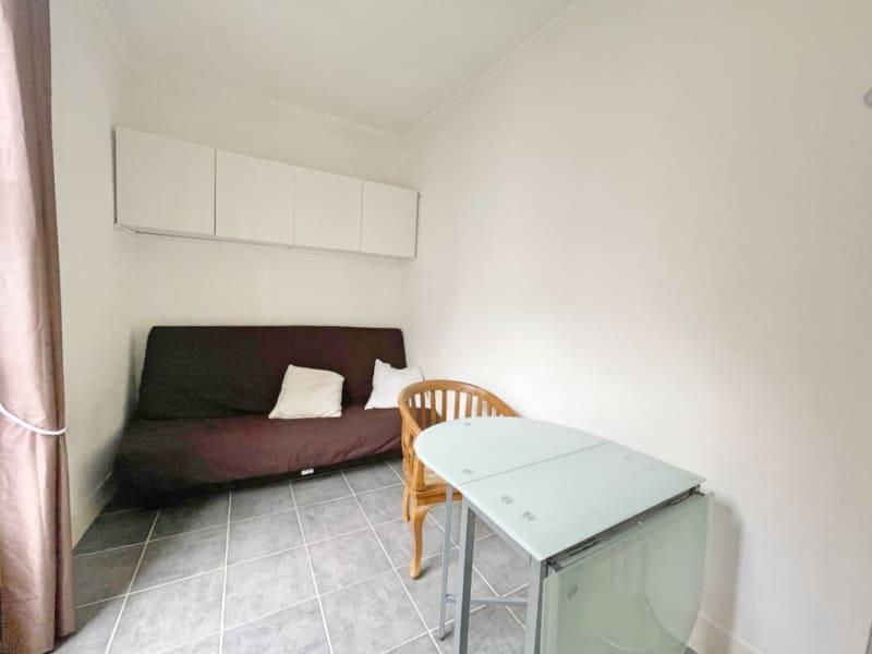 Sale apartment Paris 8ème 170000€ - Picture 5