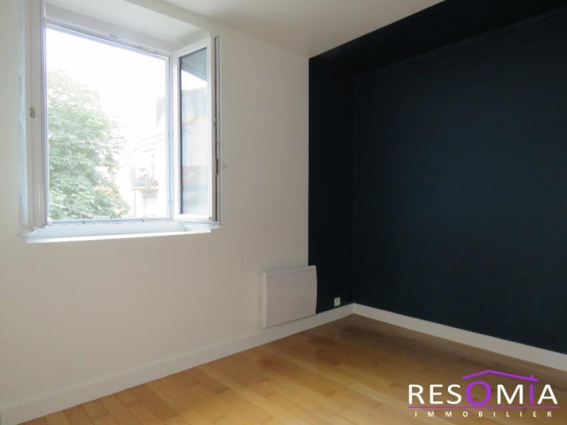 Rental apartment Chatillon 1050€ CC - Picture 6