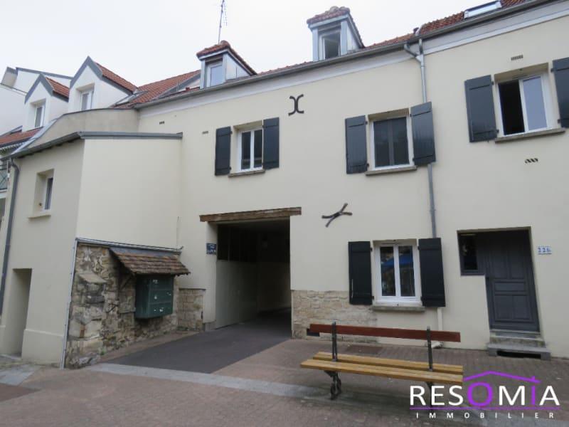 Rental apartment Chatillon 1050€ CC - Picture 8