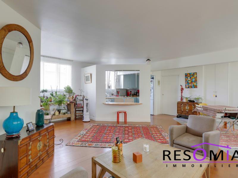 Venta  apartamento Clamart 849000€ - Fotografía 1