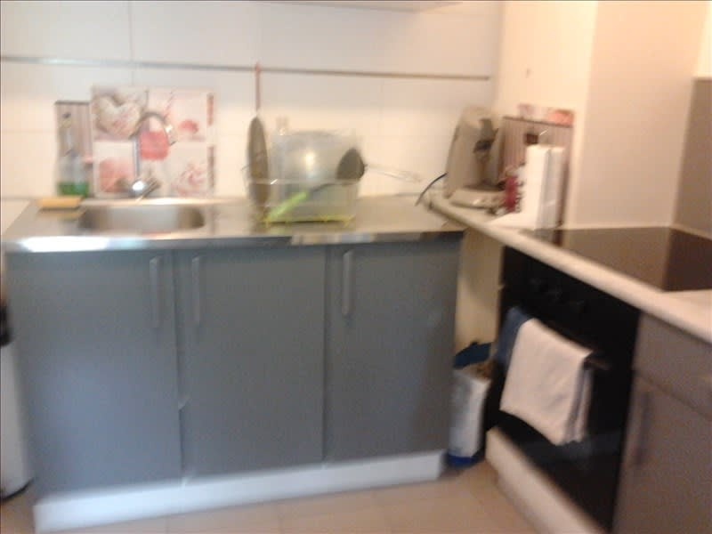 Rental apartment Athis mons 785€ CC - Picture 2