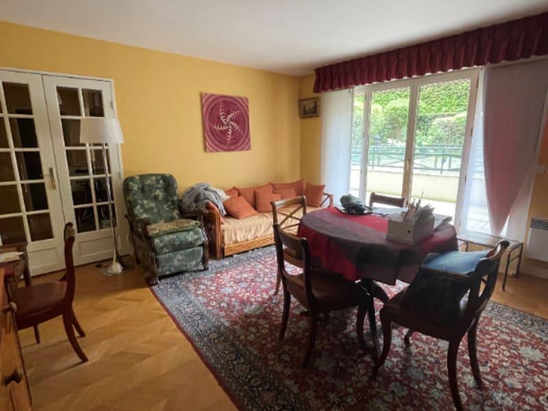 Sale apartment Paris 17ème 420000€ - Picture 1