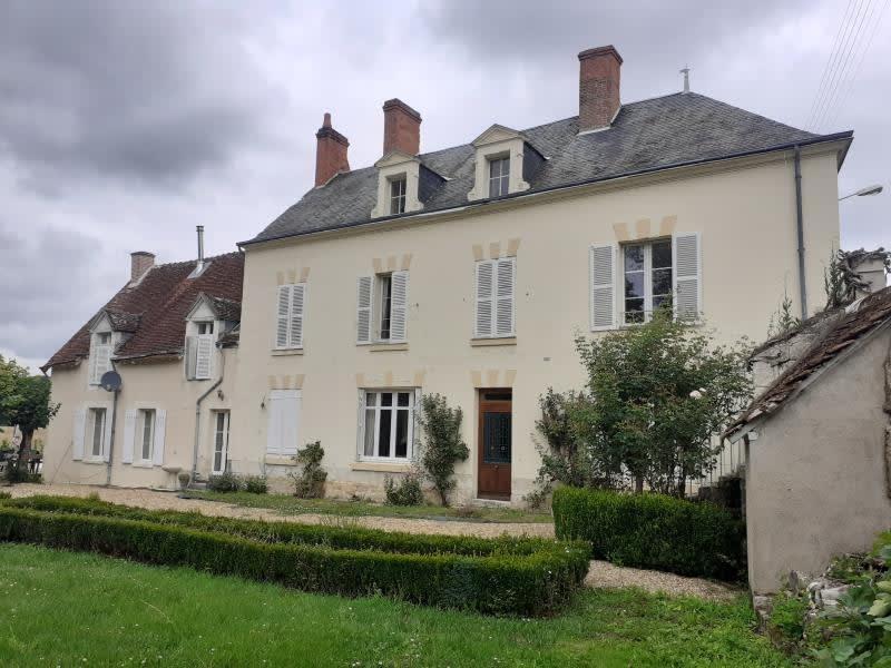 Sale house / villa St aignan 393750€ - Picture 1