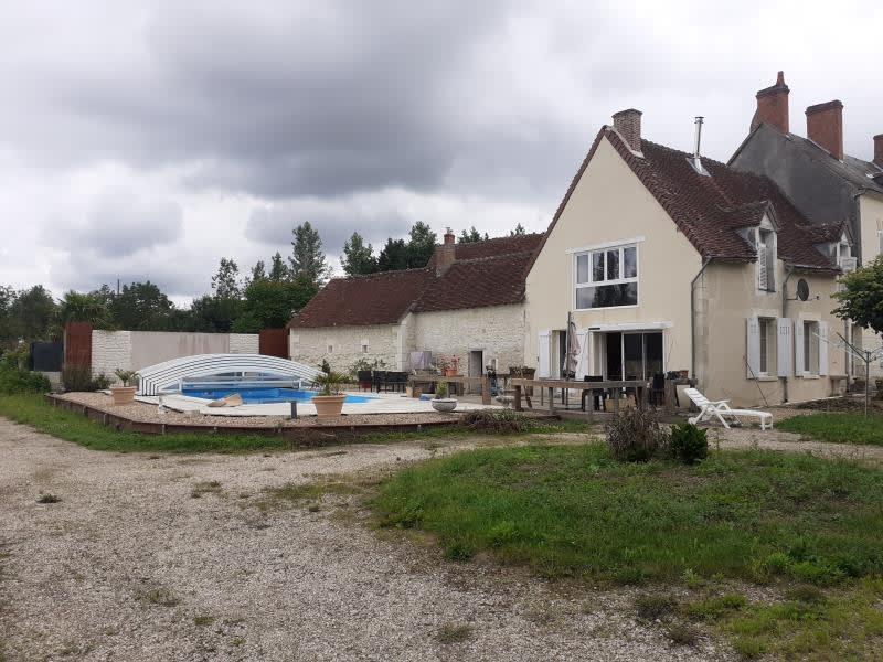 Sale house / villa St aignan 393750€ - Picture 3