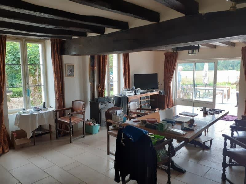 Sale house / villa St aignan 393750€ - Picture 4