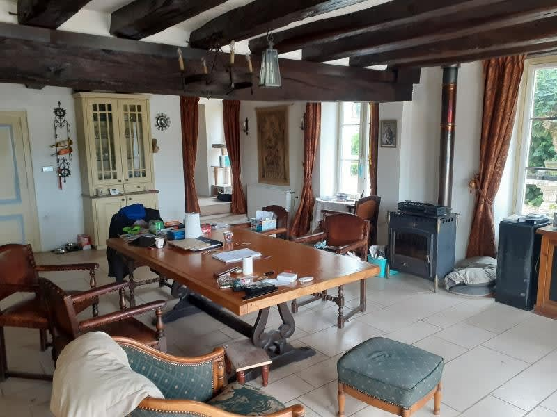 Sale house / villa St aignan 393750€ - Picture 5