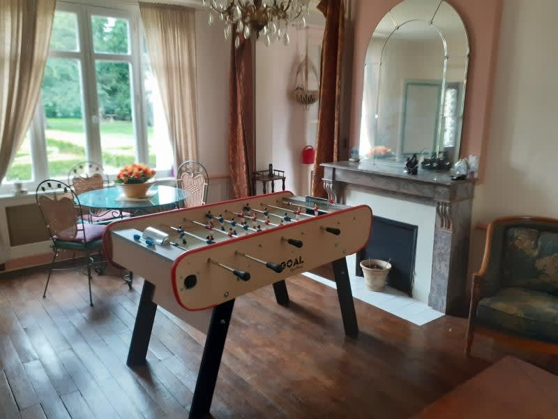 Sale house / villa St aignan 393750€ - Picture 6