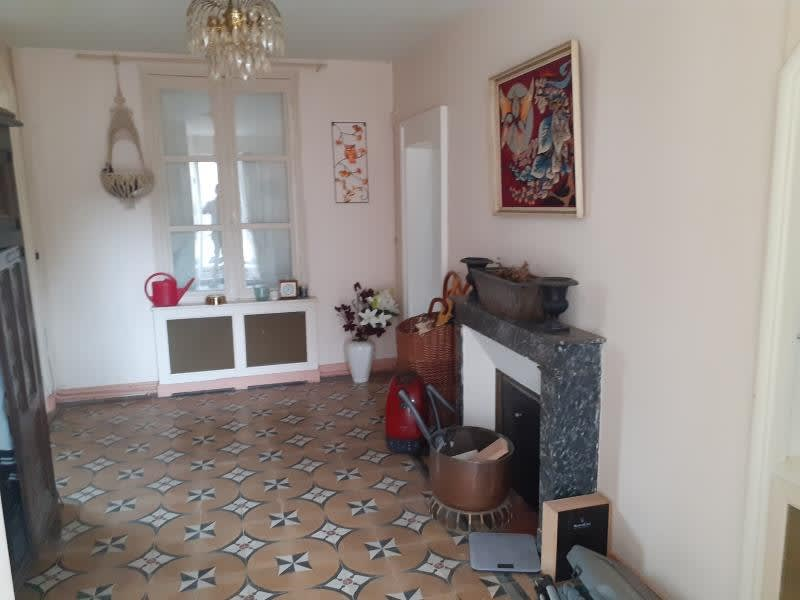 Sale house / villa St aignan 393750€ - Picture 7