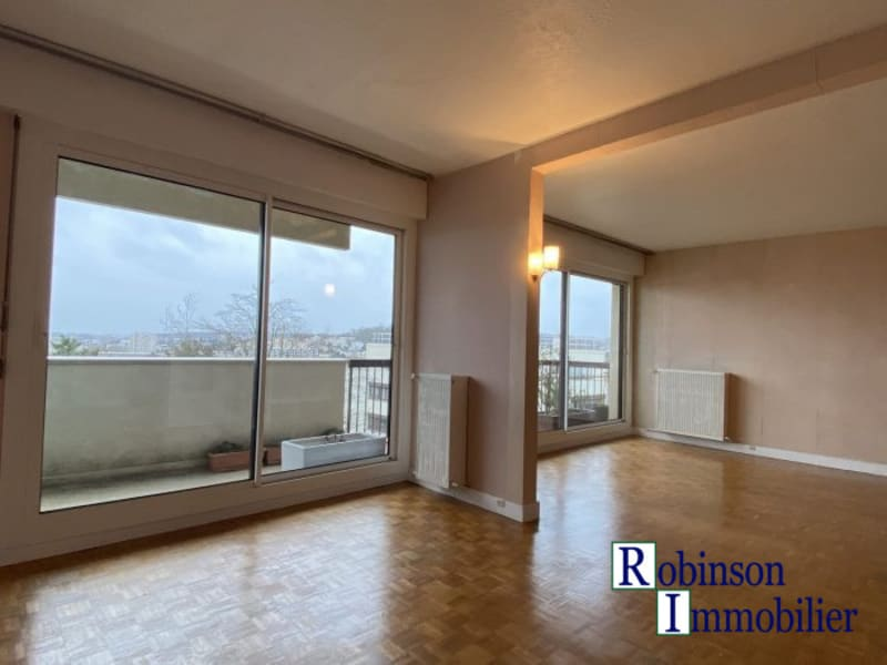 Vente appartement Fontenay-aux-roses 460000€ - Photo 3