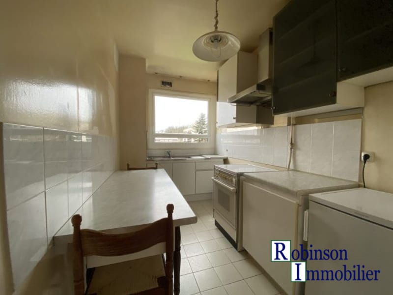 Vente appartement Fontenay-aux-roses 460000€ - Photo 4
