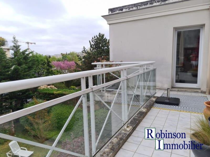 Sale apartment Le plessis robinson,le plessis robinson 442000€ - Picture 9