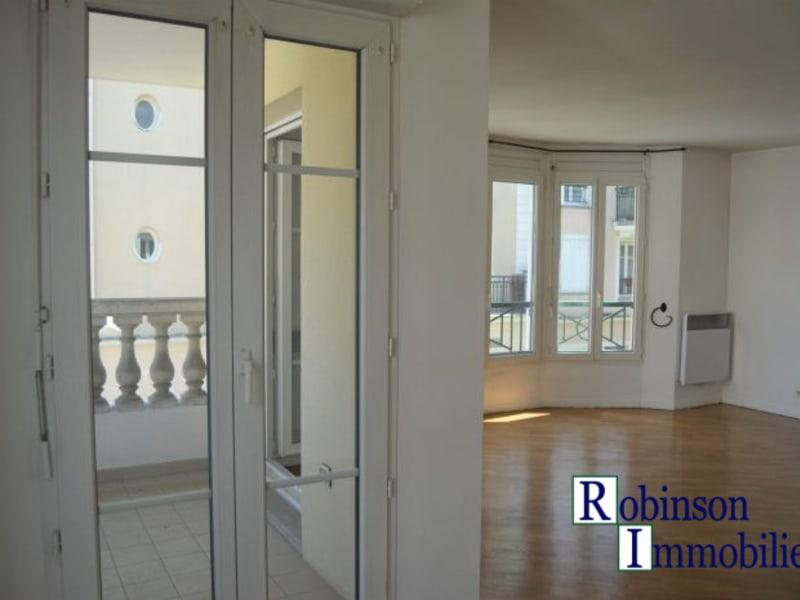 Vente appartement Le plessis-robinson 630000€ - Photo 3