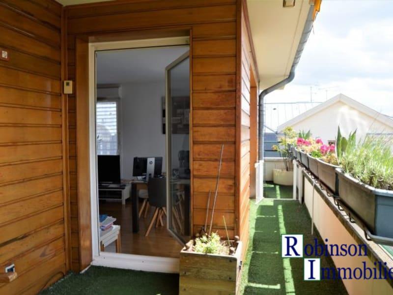 Sale apartment Le plessis-robinson 534200€ - Picture 3