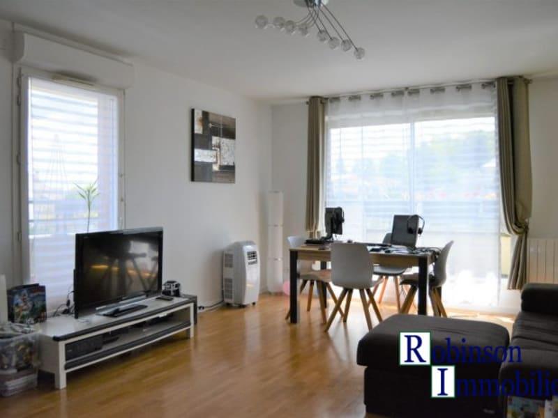 Sale apartment Le plessis-robinson 534200€ - Picture 4