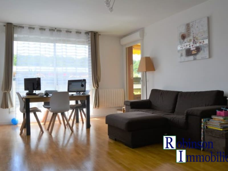 Sale apartment Le plessis-robinson 534200€ - Picture 5