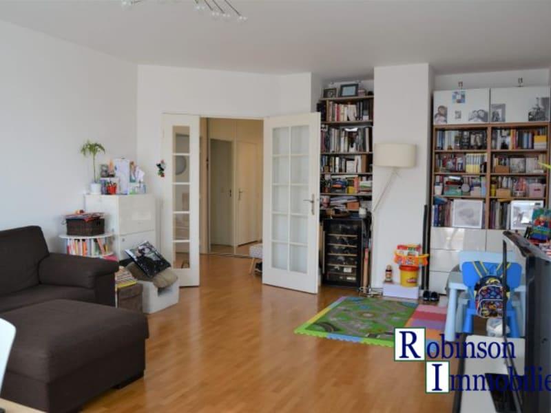 Sale apartment Le plessis-robinson 534200€ - Picture 6