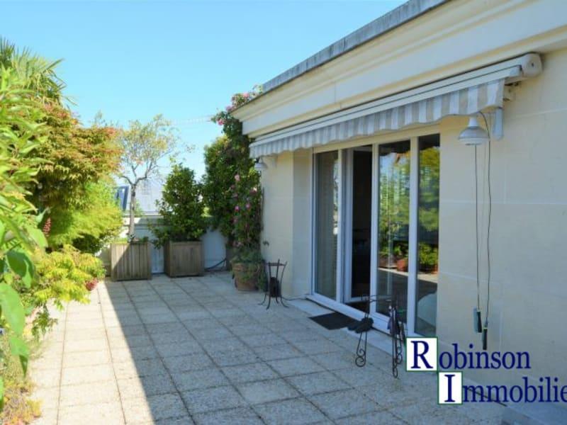 Sale apartment Le plessis-robinson 915000€ - Picture 1