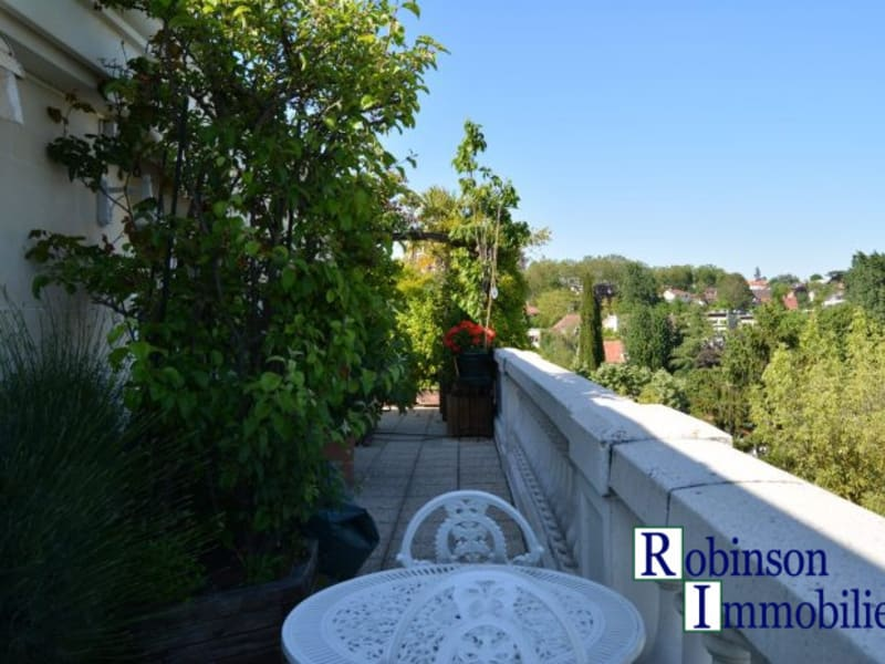 Sale apartment Le plessis-robinson 915000€ - Picture 2