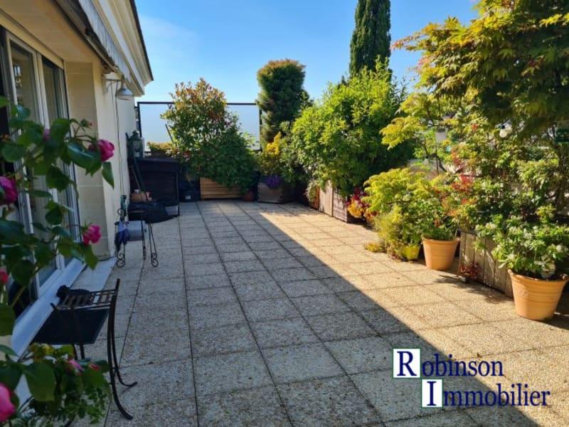 Sale apartment Le plessis-robinson 915000€ - Picture 3