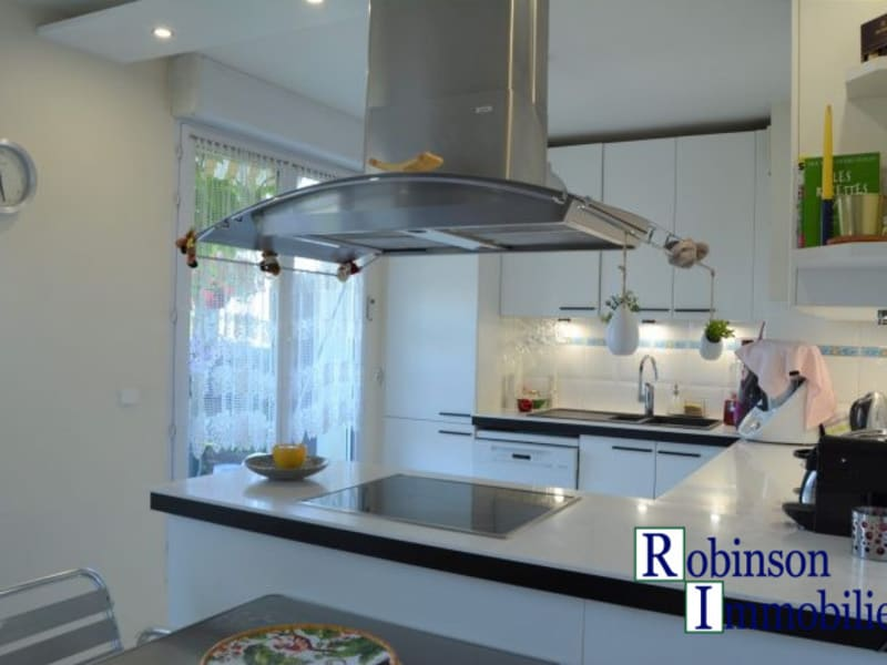 Sale apartment Le plessis-robinson 915000€ - Picture 5