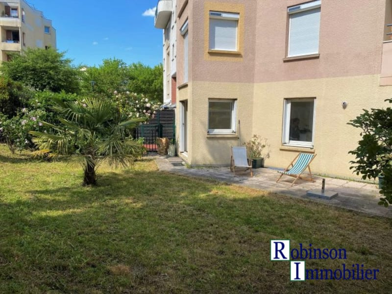 Sale apartment Le plessis-robinson 277500€ - Picture 1