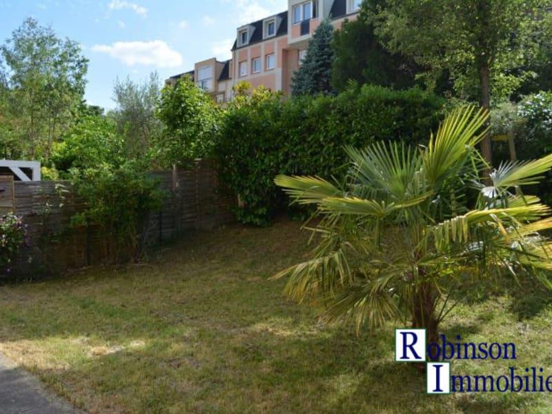 Sale apartment Le plessis-robinson 277500€ - Picture 2