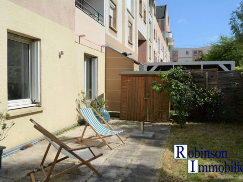 Sale apartment Le plessis-robinson 277500€ - Picture 3