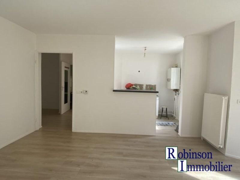 Sale apartment Le plessis-robinson 277500€ - Picture 6