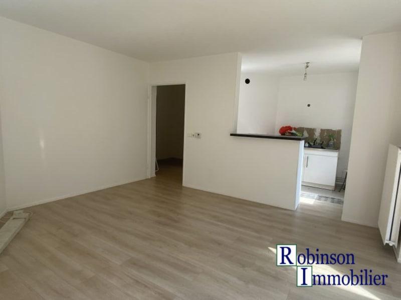 Sale apartment Le plessis-robinson 277500€ - Picture 7