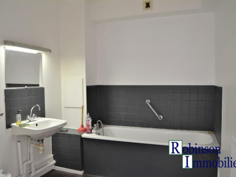 Sale apartment Le plessis-robinson 277500€ - Picture 9
