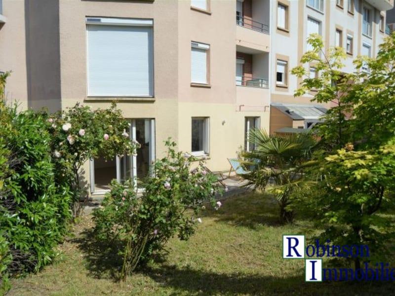 Sale apartment Le plessis-robinson 277500€ - Picture 10