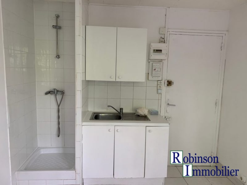 Location appartement Fontenay-aux-roses 358€ CC - Photo 3