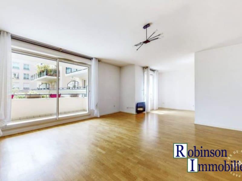 Vente appartement Le plessis-robinson 670000€ - Photo 3