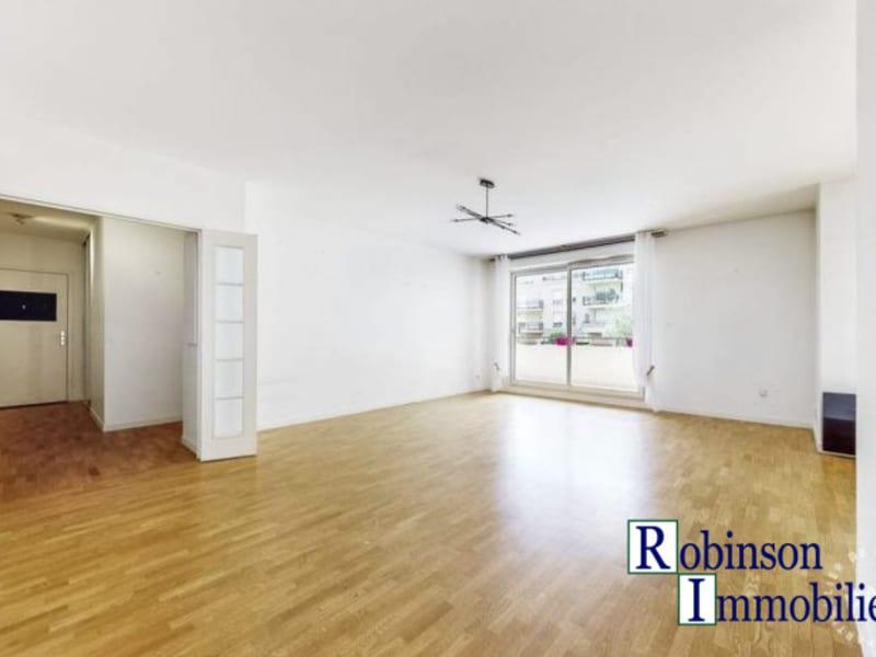 Vente appartement Le plessis-robinson 670000€ - Photo 4
