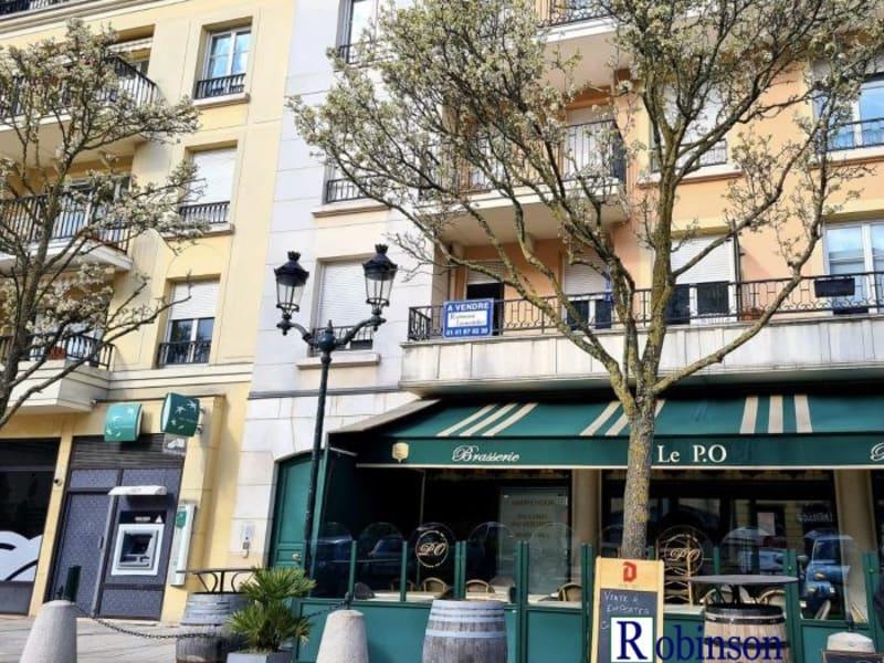 Sale apartment Le plessis-robinson 375000€ - Picture 1