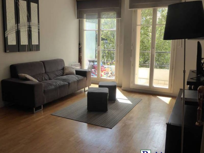 Sale apartment Le plessis-robinson 375000€ - Picture 2