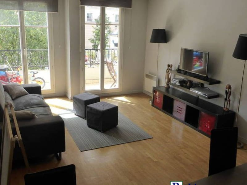 Sale apartment Le plessis-robinson 375000€ - Picture 3