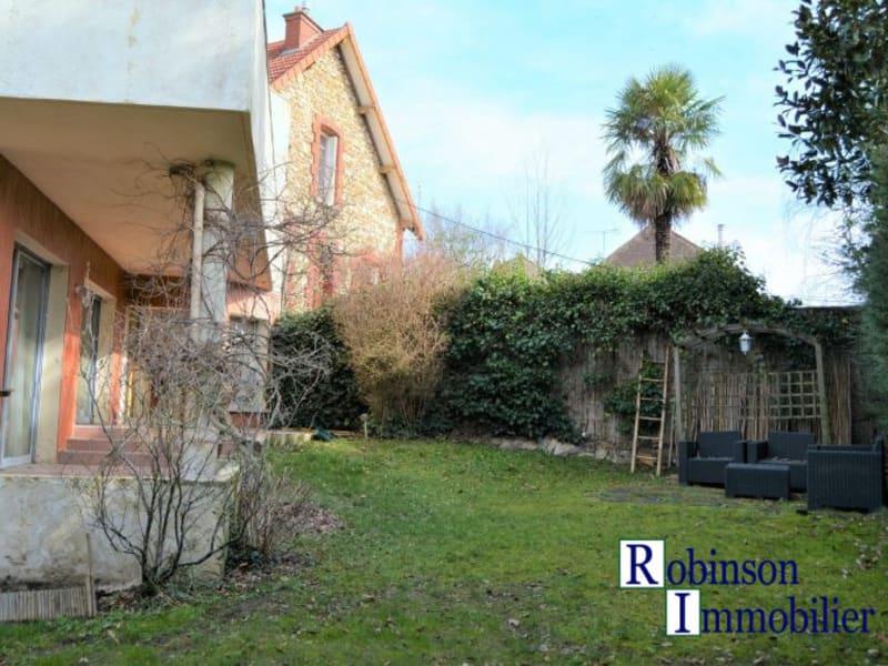Sale house / villa Fontenay-aux-roses 925000€ - Picture 2