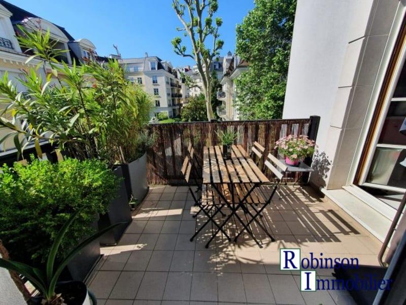 Vente appartement Le plessis-robinson 620000€ - Photo 1