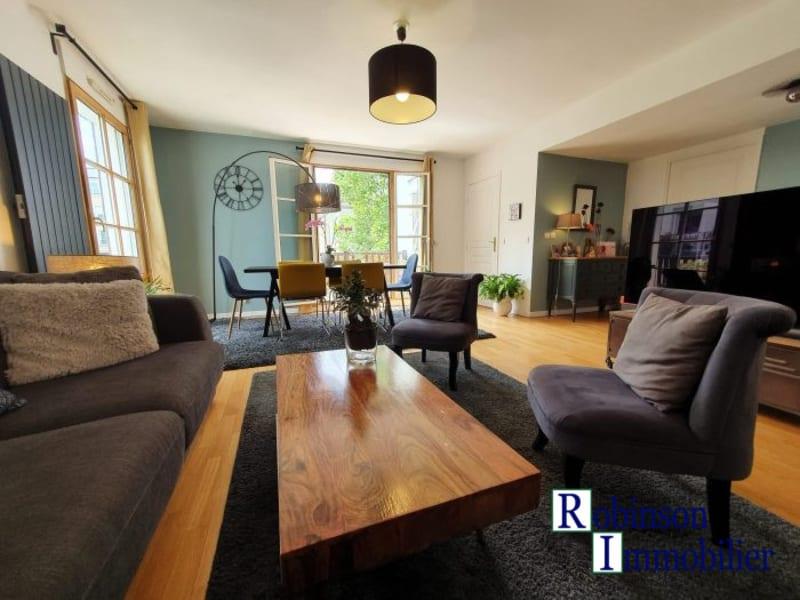 Vente appartement Le plessis-robinson 620000€ - Photo 2